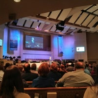 Photo taken at Eastmont Baptist Church by Jason W. on 2/8/2014