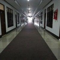 Photo taken at Hotel Gajah Mada by nuryanti s. on 2/9/2013