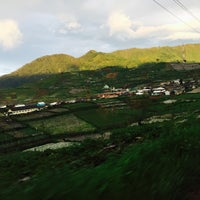 Photo taken at Dieng Plateau by Nyonyaah R. on 12/10/2016
