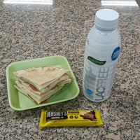Photo taken at Supermercado San Michel by Mangá M. on 3/9/2016