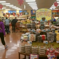 Photo taken at Trader Joe's by Nancy L. on 11/17/2012