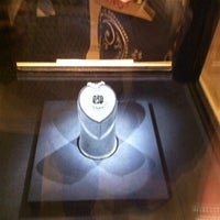 Photo taken at Hope Diamond Exhibit by Jerrel B. on 12/2/2012