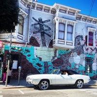Photo taken at Taqueria San Francisco by Sebastian B. on 3/2/2016