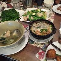 Photo taken at Green Island Restaurant by Melissa D. on 6/27/2016