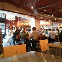 Photo taken at Chipotle Mexican Grill by Claudia H. on 12/14/2012