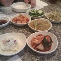 Photo taken at Tofu House Valencia by Terry M. on 4/1/2013