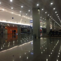 Photo taken at Boryspil International Airport (KBP) by Anna S. on 1/16/2015