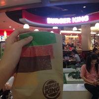 Photo taken at Burger King by Me'ile M. on 5/13/2016