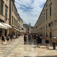 Photo taken at Stari Grad (Old Town) by Konstantin Z. on 8/8/2016