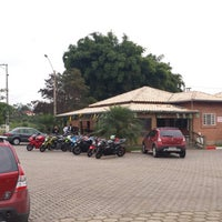 Photo taken at Recanto Do Morango by Douglas d. on 6/29/2013