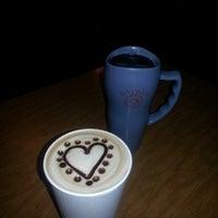 Photo taken at Davinci's Coffee House by Robert B. on 4/29/2014