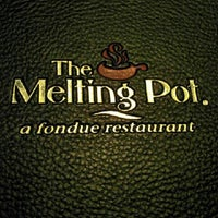Photo taken at The Melting Pot by Dexter G. on 2/25/2013