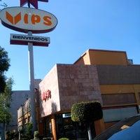 Foto tomada en Vips Chabacano por Julio F. el 2/9/2014