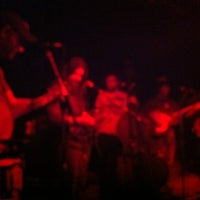 Photo taken at Top Hat Lounge by Paul C. on 10/25/2012