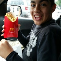 Photo taken at McDonalds by Bonnie A. on 5/25/2015
