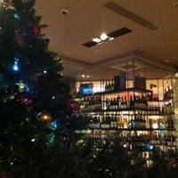 Photo taken at Ciro's Pomodoro by Tatiana T. on 11/24/2012