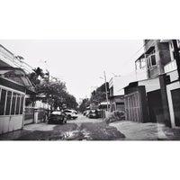 Photo taken at Jalan serdang by Herbert J. on 6/3/2014