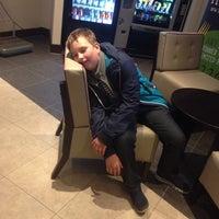 Photo taken at Premier Inn Heathrow Airport M4 J4 by Katrina 〽. on 6/28/2014