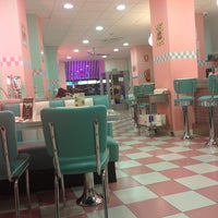 Photo taken at Peggy Sue's by David M. on 6/15/2013