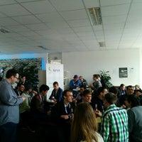Photo taken at Gameforge by Markus K. on 3/22/2014