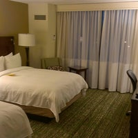Photo taken at San Diego Marriott La Jolla by Geoff C. on 4/28/2013