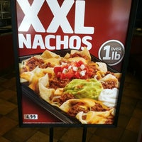 Photo taken at Taco Bell by El C. on 12/24/2012