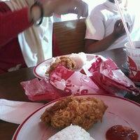 Photo taken at KFC by Arifah N. on 6/28/2013