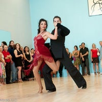 Photo taken at Forever Dancing Ballroom by Forever Dancing Ballroom on 2/4/2014