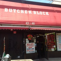 the butcher block sunnyside sunnyside ny