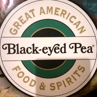 Photo taken at The Black-eyed Pea by Matt S. on 3/9/2014