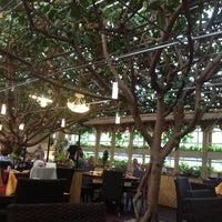 Photo taken at Bambus Garten by Ekaterina M. on 8/26/2015