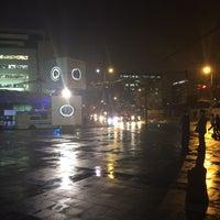 Photo taken at Centro Financiero by Julieta T. on 11/26/2014