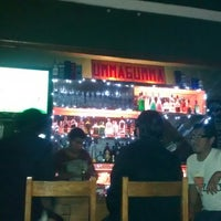 Photo taken at Ummagumma Pub by Lili N. on 3/23/2014
