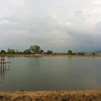 Photo taken at เสม็ดงาม by Soontorn S. on 4/29/2012