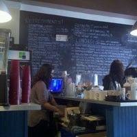 Photo taken at Bunk Sandwiches by Terry M. on 11/30/2012
