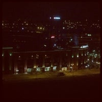 Photo taken at Hilton St. Louis at the Ballpark by A.C. S. on 9/16/2012