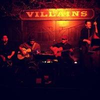 Photo taken at Villains Tavern by Joshua F. on 7/27/2013