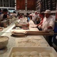 Photo taken at 800 Degrees Neapolitan Pizzeria by Joshua F. on 11/1/2012