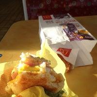 Photo taken at McDonald's by Koyuza M. on 3/17/2013