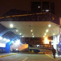 Photo taken at Transportes Ecuador by Daniel P. on 5/7/2014