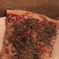 Photo taken at Gaslight Pizzeria by Mandar M. on 3/20/2015
