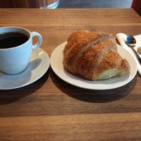 Photo taken at United Bakeries by Kai Rune M. on 1/3/2015