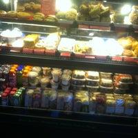 Photo taken at Starbucks by Christopher B. on 12/3/2012