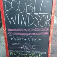 Photo taken at The Double Windsor by Joann M. on 7/27/2013