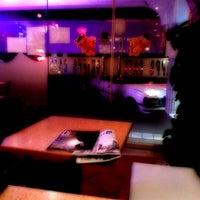 Photo taken at Gripps Cafe by €juLz G. on 2/1/2013