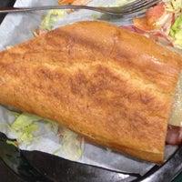 Photo taken at Hugo's Spanish Restaurant by Dylan C. on 6/18/2014