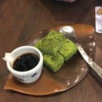 Photo taken at Yayoi by Jhee K. on 4/28/2016