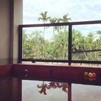 Photo taken at Lanta Sand Resort And Spa Koh Lanta by Eva F. on 11/5/2016