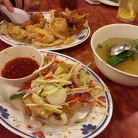 Photo taken at Restoran 3A Yong Tau Foo & Cheong Fun by Rachel on 5/1/2016