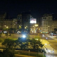 Photo taken at Embajador Hotel by Fernando L. on 12/30/2012